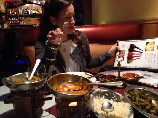 India Kabab and Curry Reno